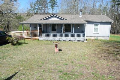 Soddy Daisy Single Family Home For Sale: 10139 Lovell Rd