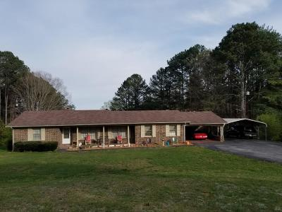 Spring City Single Family Home Contingent: 246 N Hillcrest Dr #14