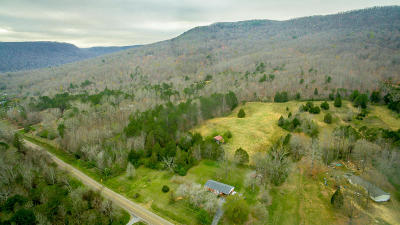 Whitwell Single Family Home Contingent: 6067 Valley View Highway Hwy
