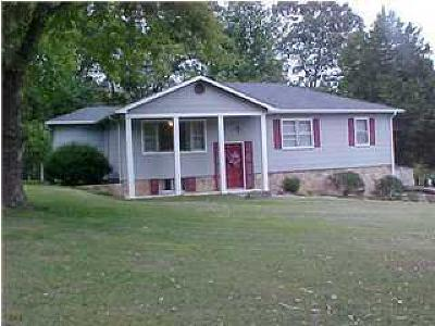 Hixson Single Family Home For Sale: 1428 Oneal Rd #49