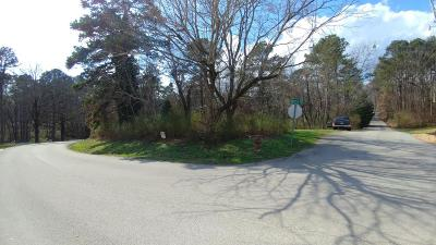 Chattanooga Residential Lots & Land For Sale: 7222 Lakeshore Dr