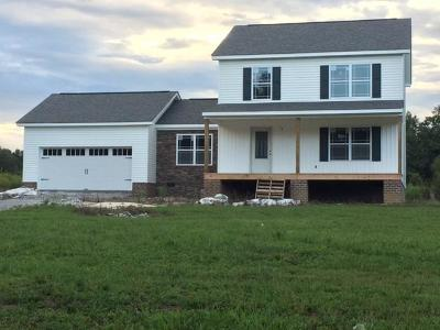 Single Family Home For Sale: 960 Gray Rock Vw