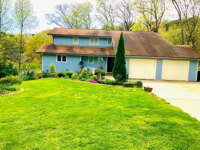 Hixson Single Family Home For Sale: 6627 Declaration Dr