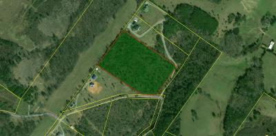 Dayton Residential Lots & Land For Sale: 9.95ac Golf View Ln