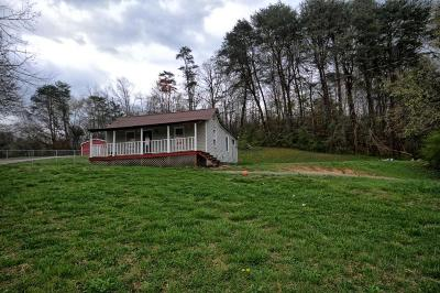 Dayton Residential Lots & Land For Sale: 1894 Old Washington Hwy