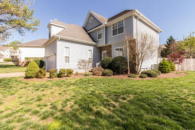 Chattanooga TN Single Family Home For Sale: $229,900