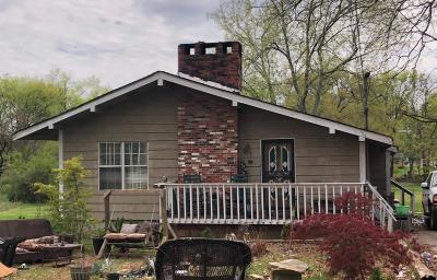 Chattanooga Single Family Home For Sale: 1213 E 32nd St