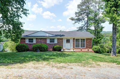 Dayton Single Family Home For Sale: 389 S Pine St