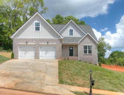 Hixson Single Family Home For Sale: 1609 Capanna Tr