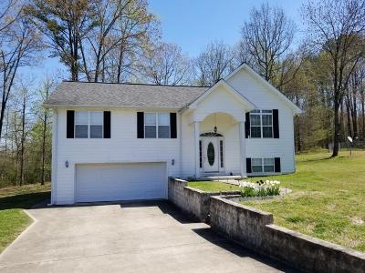 Dunlap Single Family Home Contingent: 56 Hillside Dr
