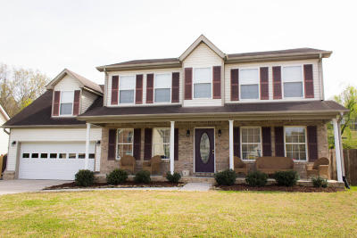 Hixson TN Single Family Home For Sale: $225,000