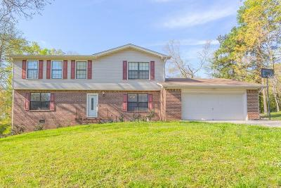 Hixson TN Single Family Home Contingent: $214,900