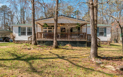 Soddy Daisy Single Family Home For Sale: 2990 Beverly Ln