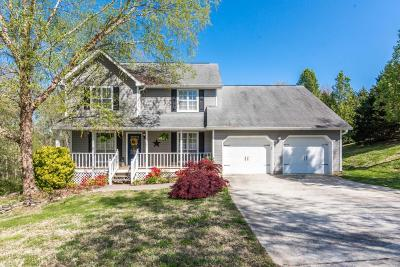 Hixson TN Single Family Home Contingent: $229,900