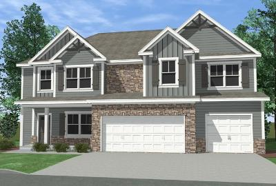 Hixson TN Single Family Home For Sale: $373,174