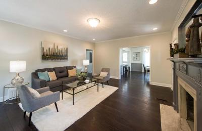 Chattanooga Single Family Home For Sale: 119 Hunt Ave
