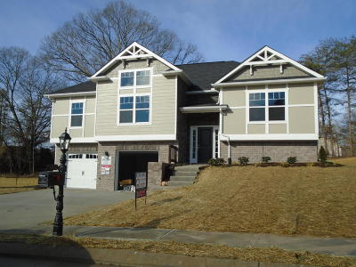 Hixson TN Single Family Home Contingent: $275,000
