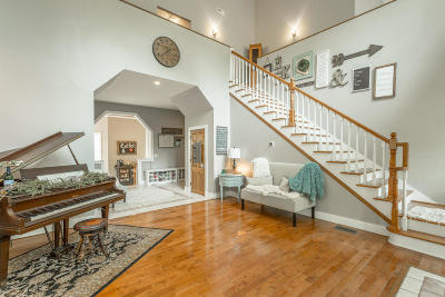 Signal Mountain Single Family Home For Sale: 6415 Forest Park Dr