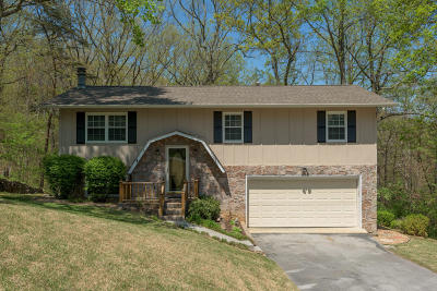 Hixson TN Single Family Home Contingent: $159,900