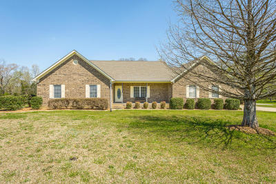 Single Family Home For Sale: 8521 Blueberry Ln
