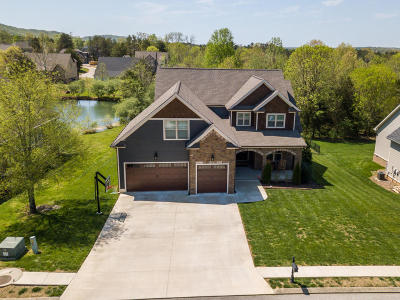 Single Family Home For Sale: 9128 Hartly Pl