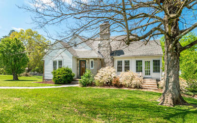 Chattanooga Single Family Home For Sale: 2019 McBrien Rd