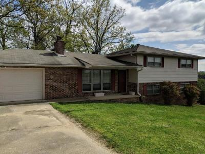 Hixson TN Single Family Home For Sale: $165,000