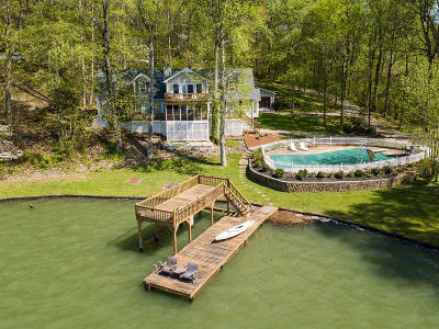 Soddy Daisy Single Family Home For Sale: 11648 Hixson Pike