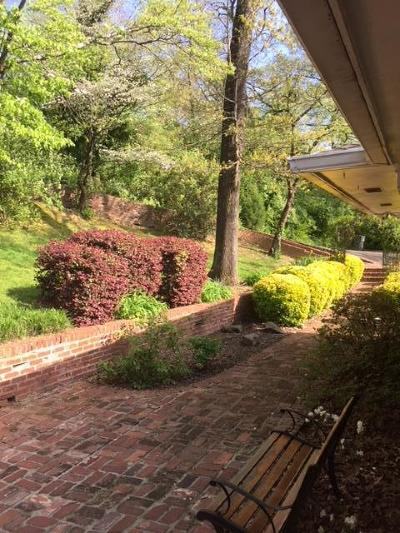 Chattanooga Single Family Home For Sale: 2201 Old Ringgold Rd