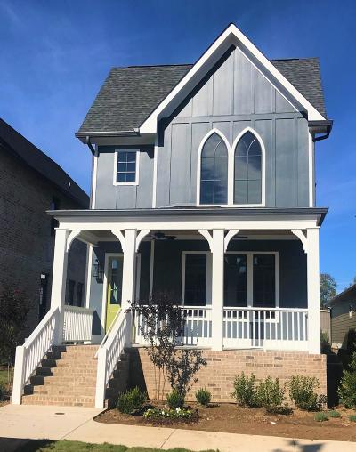 Ooltewah Single Family Home For Sale: 00 Arbury Way