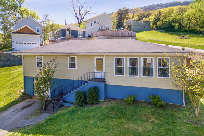 Chattanooga Single Family Home For Sale: 3815 Pennsylvania Ave