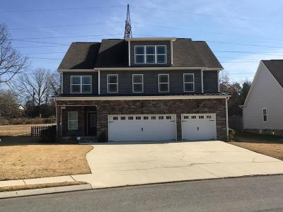 Chattanooga Single Family Home For Sale: 1748 Holly Oak Ln