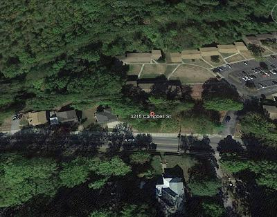 Chattanooga Residential Lots & Land For Sale: 3215 Campbell St