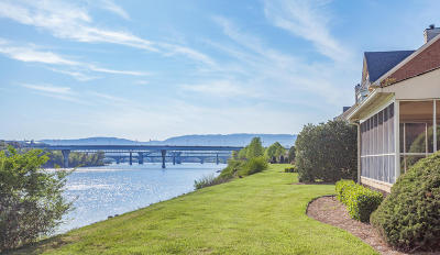 Chattanooga Condo For Sale: 1072 Constitution Dr