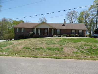 Decatur Single Family Home Contingent: 345 North Ridge Rd