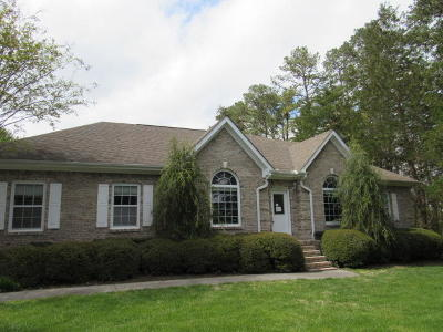 Ringgold Single Family Home For Sale: 25 N Links Dr