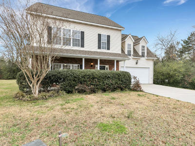 Chattanooga Single Family Home For Sale: 2580 Robin Glenn Dr