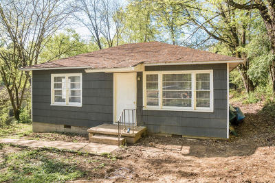 Chattanooga Single Family Home For Sale: 204 Maryland St