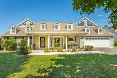 Georgetown Single Family Home For Sale: 527 Rockholt Ln