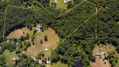 Soddy Daisy Single Family Home For Sale: 1106 Hotwater Rd