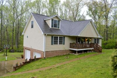 Ooltewah Single Family Home For Sale: 5509 Hunter Rd