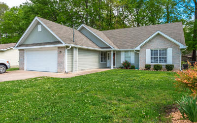 Chattanooga TN Single Family Home For Sale: $154,900