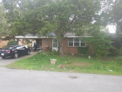 Dayton Single Family Home For Sale: 131 4th Ave