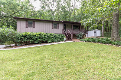 Harrison Single Family Home For Sale: 8828 Hidden Branches Rd