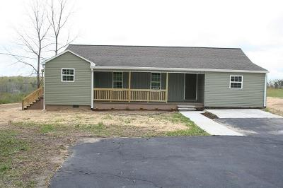Bryant Single Family Home For Sale: 3664 Hwy. 73