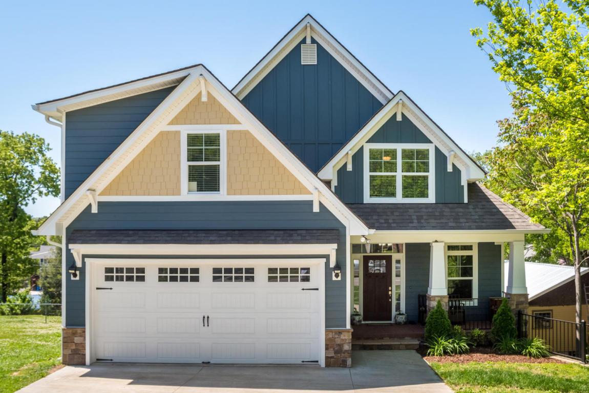 806 Auburn St Chattanooga Tn Mls 1280452 Sabrena Realty