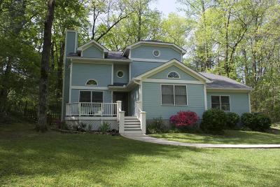 Signal Mountain Single Family Home Contingent: 1900 Hollister Rd