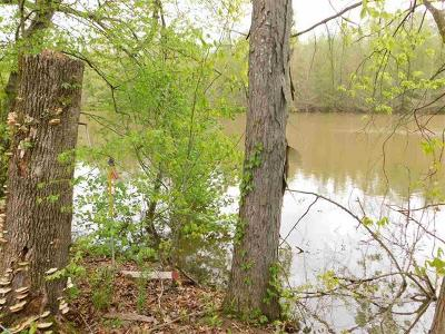 Dayton Residential Lots & Land For Sale: 5.8 Purser Rd
