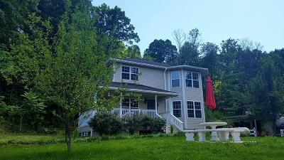 Whitwell Single Family Home For Sale: 3200 Highway 27