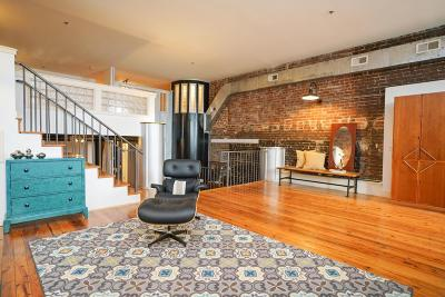 Chattanooga Condo For Sale: 55 E Main St #206